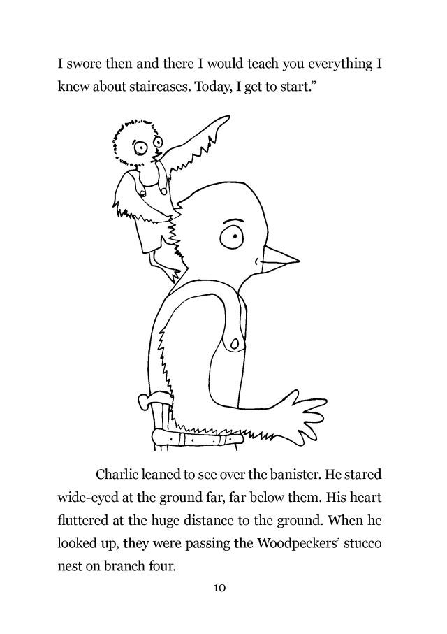 Charlie Sparrow - pg 10