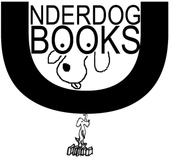 Underdog Books logo